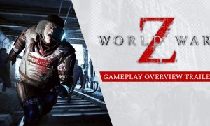World War Z PC Version Game Free Download