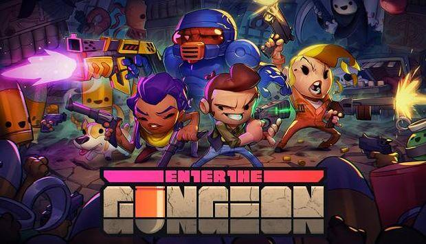 Enter the Gungeon Supply Drop PC Full Version Free Download