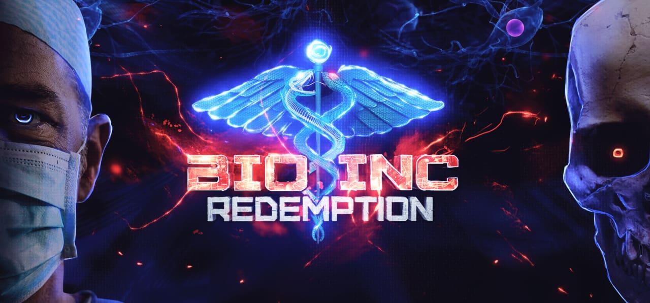 Bio Inc Redemption PC Version Full Game Free Download