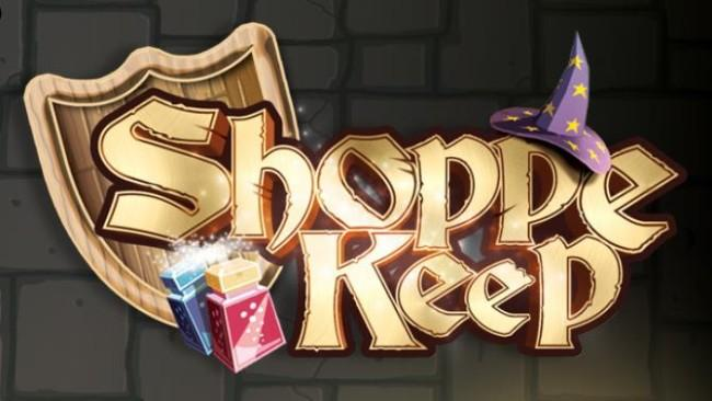 Shoppe Keep PC Version Game Free Download