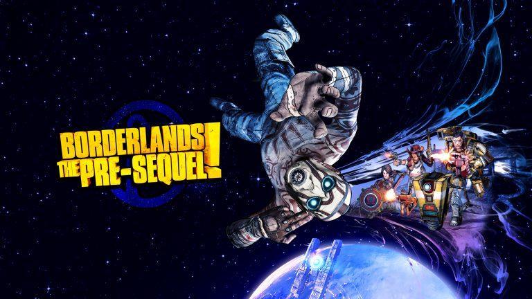 Borderlands The Pre-Sequel iOS Latest Version Free Download