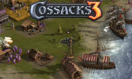 Cossacks 3 iOS/APK Version Full Free Download