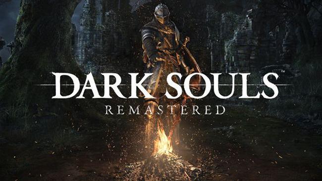 Dark Souls Remastered iOS/APK Version Full Game Free Download