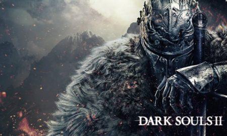 Dark Souls II iOS/APK Full Version Free Download