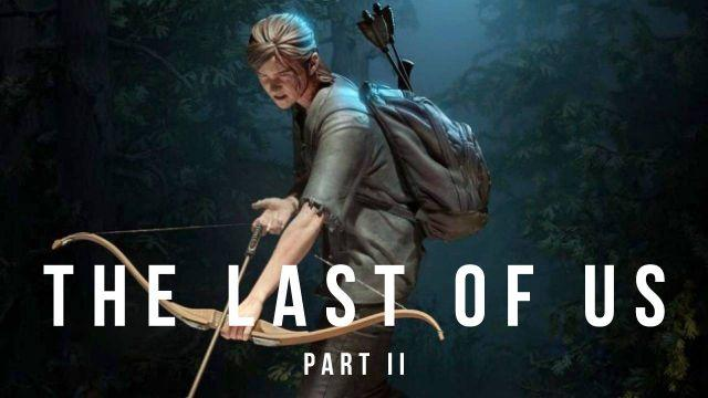 The Last Of Us Part II Android/iOS Mobile Version Full Game Free Download