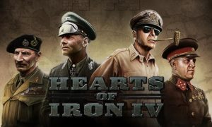 Hearts of Iron IV Android/iOS Mobile Version Full Game Free Download