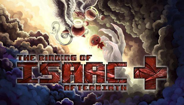 The Binding of Isaac: Afterbirth+ iOS/APK Version Full Game Free Download