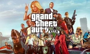 Grand Theft Auto 5 iOS/APK Version Full Game Free Download