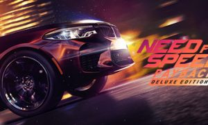 NEED FOR SPEED PAYBACK DELUXE EDITION iOS/APK Version Full Game Free Download