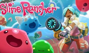 SLIME RANCHER iOS/APK Full Version Free Download