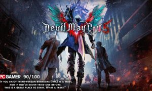 Devil May Cry 5 iOS/APK Full Version Free Download