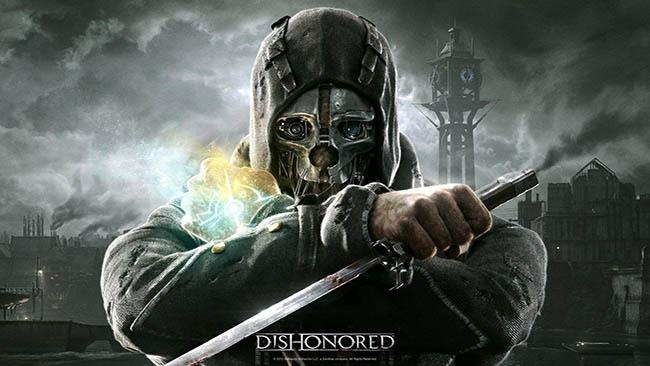 Dishonored Game of the Year Edition Android/iOS Mobile Version Full Game Free Download