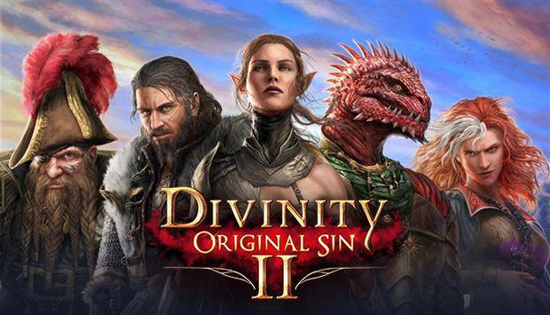 Divinity: Original Sin 2 Android/iOS Mobile Version Full Game Free Download