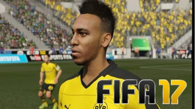 FIFA 17 iOS/APK Full Version Free Download
