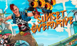 Sunset Overdrive PC Version Full Game Free Download