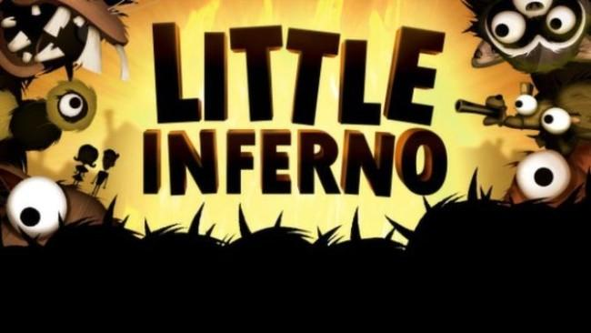 Little Inferno PC Game Latest Version Free Download