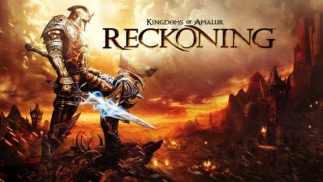 Kingdoms Of Amalur: Reckoning PC Version Full Game Free Download