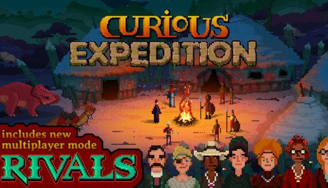 Curious Expedition PC Game Latest Version Free Download