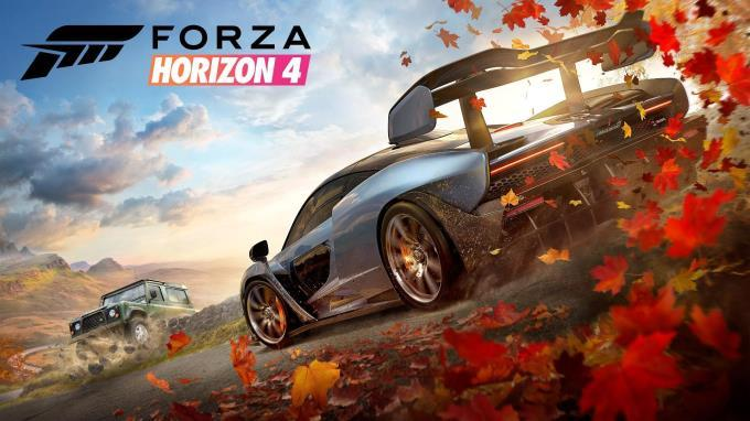 Forza Horizon 4 Ultimate Edition Android/iOS Mobile Version Full Game Free Download