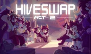 HIVESWAP: ACT 2 iOS/APK Full Version Free Download