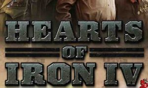 Hearts of Iron IV iOS/APK Full Version Free Download