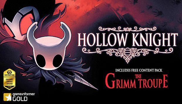 Hollow Knight PC Game Latest Version Free Download