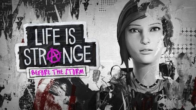 Life is Strange Before The Storm iOS/APK Full Version Free Download