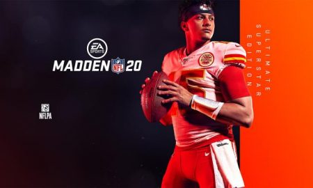 Madden NFL 20 iOS/APK Version Full Game Free Download