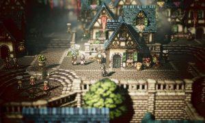 OCTOPATH TRAVELER iOS/APK Version Full Game Free Download