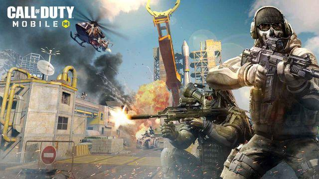 Call of Duty PC Full Version Free Download