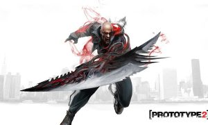 Prototype 2 PC Version Game Free Download