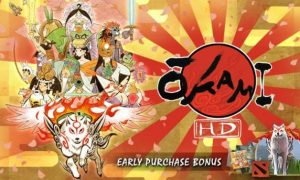 Okami PC Game Latest Version Free Download