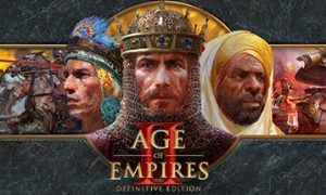 AGE OF EMPIRES II DEFINITIVE EDITION PC Latest Version Free Download