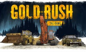 Gold Rush Game Full Version Free Download