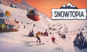 Snowtopia: Ski Resort Tycoon PC Version Game Free Download