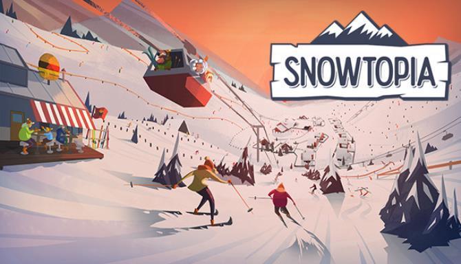 Snowtopia: Ski Resort Tycoon PC Version Game Free Download
