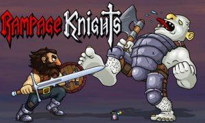 Rampage Knights PC Version Game Free Download