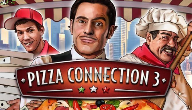 Pizza Connection 3 Fatman PC Latest Version Game Free Download