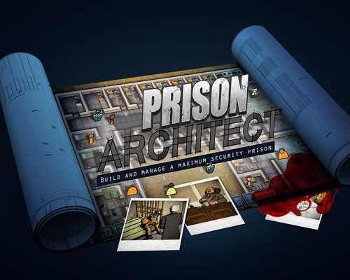 Prison Architect Oblivion iOS/APK Version Full Game Free Download