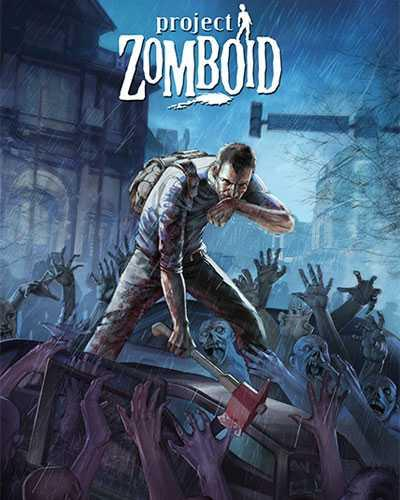 Project Zomboid iOS/APK Version Full Game Free Download