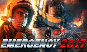 Emergency 2017 PC Version Game Free Download