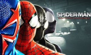 Spider Man Shattered Dimensions PC Version Full Game Free Download