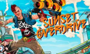 Sunset Overdrive PC Full Version Free Download