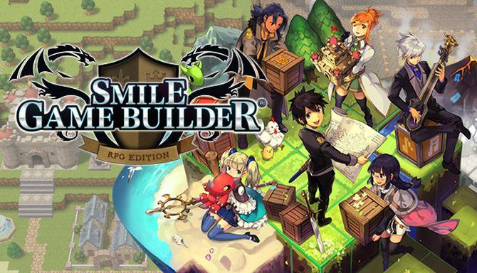 SMILE GAME BUILDER PC Game Latest Version Free Download