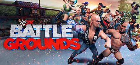WWE 2K Battlegrounds PC Latest Version Free Download
