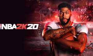 NBA 2K20 PC Version Game Free Download
