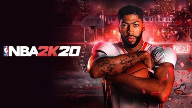 NBA 2K20 PC Version Game Free Download