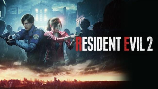 Resident Evil 2 Game Full Version Free Download
