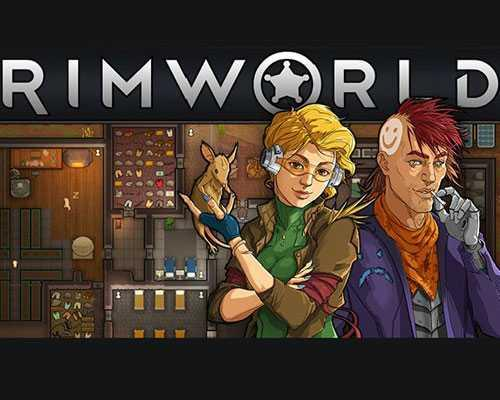 RIMWORLD PC Version Game Free Download