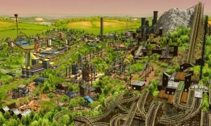 RollerCoaster Tycoon 3: Complete Edition Game Full Version Free Download